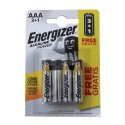 ENERGIZER Батерии ALKALINE POWER АЛКАЛНИ AAA (3+1 БР.)