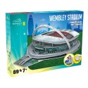 Пъзел 3D Стадион WEMBLEY UK 3845