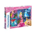 CLEMENTONI 3D Пъзел SPIDERMAN PRINCESS 20609