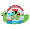 FISHER PRICE Музикален охлюв INFANT BASIC FRB84