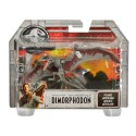 JURASSIC WORLD FIGURES LINE Динозавър FPF11