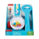 FISHER PRICE Количка за бутане CORN POPPER INFANT WALKERS FGY72