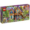 LEGO FRIENDS Къщата на Mia 41369