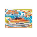 RSTOYS Моторна Лодка MARE AZZURRO 10870