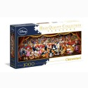 CLEMENTONI Пъзел High Quality Collection Panorama Disney Orchestra 39445