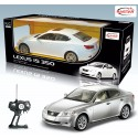 RASTAR Кола LEXUS IS 350 R/C 1:14
