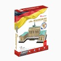 CubicFun 3D Пъзел THE BRANDENBURG GATE MC207