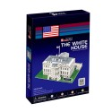 CubicFun 3D Пъзел THE WHITE HOUSE C060h