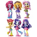 MY LITTLE PONY Кукла пони MINIS ЕXPLORE EQ C0839