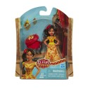 DISNEY PRINCESS Мини кукла ELENA OF AVALOR C0380