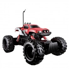 MAISTO TECH OFF-ROAD Кола ROCK CRAWLER 81152
