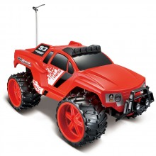 MAISTO TECH Джип OFF ROAD VUDOO 82067