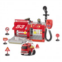 OCIE Пожарна станция MENGYA FIRE DEPARTMENT OTE0635382