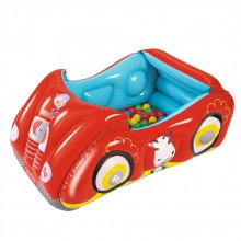 BESTWAY Надуваема кола FISHER PRICE 93520