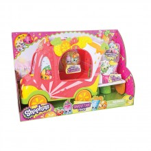 SHOPKINS SHOPPIES Комплект SMOTHIE BUS 56241