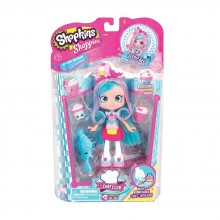 SHOPKINS SHOPPIES Кукла CHEF CLUB 56188