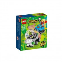 LEGO SUPER HEROES Mighty Micros: Supergirl™ срещу Brainiac™ 76094