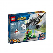 LEGO SUPER HEROES Superman™ & Krypto™ Team-Up 76096