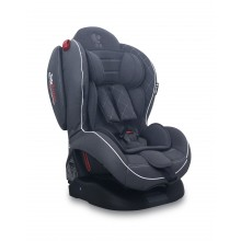 LORELLI PREMIUM Стол за кола 0-25 кг ARTHUR+SPS ISOFIX LEATHER GREY 1007106/1838