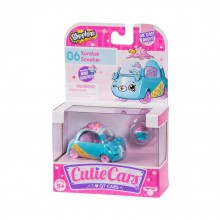 SHOPKINS CUTIE CARS S2 Количка 56742