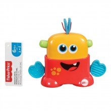 FISHER PRICE Мини чудовище INFANT CHARACTERS FHF83