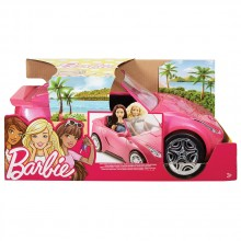BARBIE ESTATE VEHICLES Автомобил DVX59