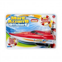 RS TOYS Моторна лодка MARE AZZURO 9251