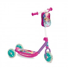 MONDO Скутер с 3 колела MY FIRST SCOOTERS SHIMMER AND SHINE 18465