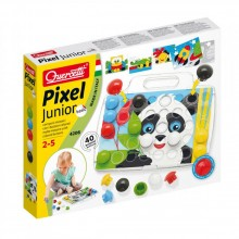 QUERCETTI Мозайка едри части PIXEL JUNIOR 4206