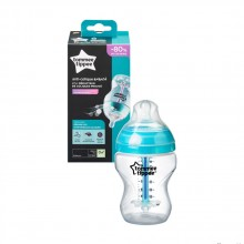 TOMMEE TIPPEE Шише за хранене 260 мл. 0+ ANTI-COLIC 42256975