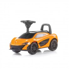 CHIPOLINO Ride-on MCLAREN P1 ОРАНЖЕВ ROCMCLP13OR