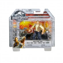 JURASSIC WORLD FIGURES LINE Фигурка FMM00