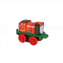 FISHER PRICE Влакче в пликче THOMAS & FRIENDS DFJ15