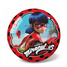 STAR PVC Топка MIRACULOUS LADY BUG 13/2937