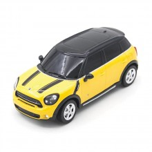 RASTAR Кола MINI COOPER S COUNTRYMAN R/C 1:24 71700