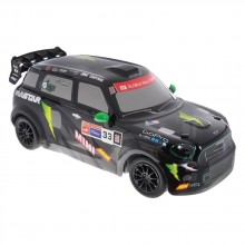 RASTAR Кола MINI COUNTRYMAN JCW RX R/C 1:24 71600