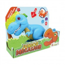 DRAGON I Junior Megasaur Динозавър T-REX/RUGOPS/ALLOSAUR 80079