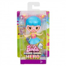 BARBIE Кукла Video Game Hero DTW13
