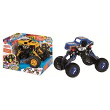 RS TOYS Джип ULTIMATE X MONSTER 10485