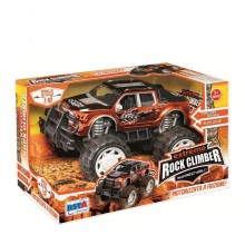 RS TOYS Джип Extreme rock climber 1/18 10855