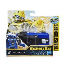 "TRANSFORMERS Робот ENERGON IGNITERS POWER MV6 ""BUMBLEBEE"" E0698"