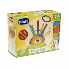 CHICCO Т0106 Игра MISTER RING 09149.00