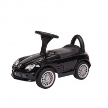 CHIPOLINO Ride-on MERCEDES 722S ЧЕРЕН ROC722S0183BL