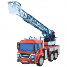 OCIE Пожарна кола R/C FIRE ENGINE POWER OTC0871293