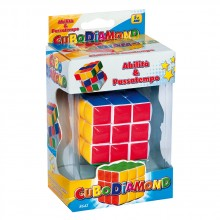 RS TOYS Кубче-Пъзел Dimond cube