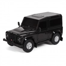 RASTAR Джип LAND ROVER DEFENDER R/C 1:24 78500