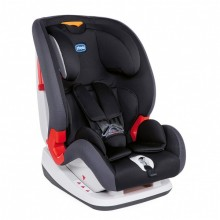 CHICCO J0409.4 Стол за кола 9-36 кг. YOUNIVERSE JET BLACK