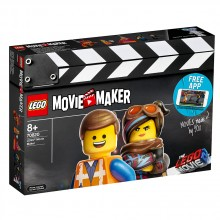 LEGO MOVIE Снимачна площадка 70820