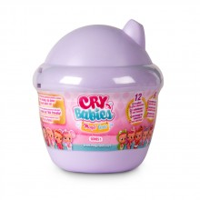 CRYBABIES MAGIC TEARS Плачеща миникукла TEARS 97629