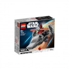 LEGO STAR WARS Sith Infiltrato Microfighter 75224